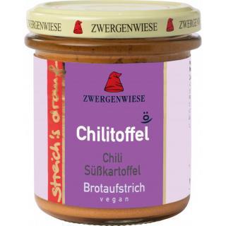 Chilinake Chili-Pastin.-Aufstr. 160g ZWE