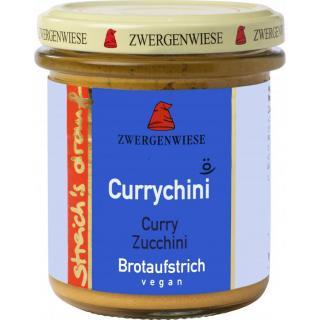Currychini Curry-Zucch.-Aufstr. 160g ZWE