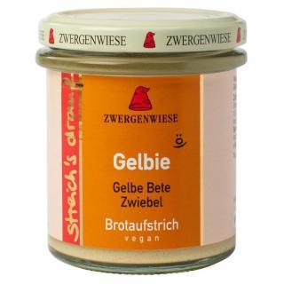 Gelbie, Streichs drauf 160g ZWE