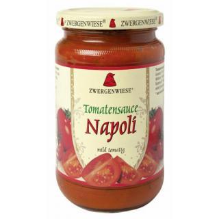 Napoli Tomatensauce 350g ZWE