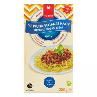 *Soja Veggie Hack 250g VIA