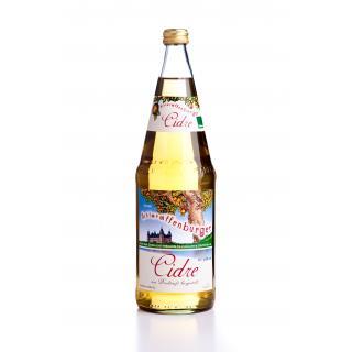 Apfel-Cidre 1l SLB