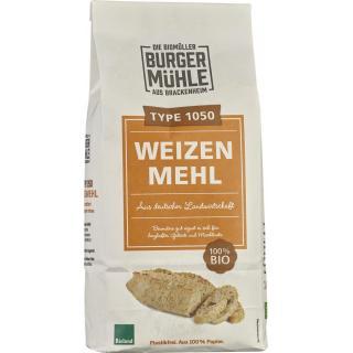 Typ1050 Weizenmehl 1kg BUM