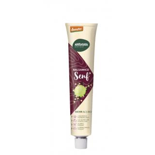Balsamico-Senf, Tube 100ml NAT