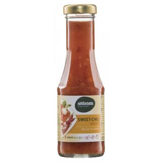 Sweet Chili Sauce 250ml NAT