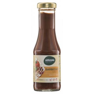 Barbecue Sauce 250ml NAT