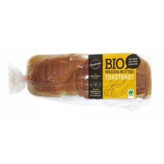 Buttertoast 500g HBB