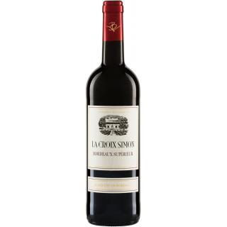 Bordeaux Croix Simon Superieur 0,75l