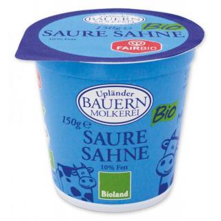 Sauerrahm 150ml UPL