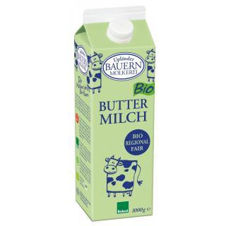 Buttermilch 1l