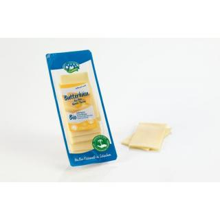Butterkäse i.Scheiben 45% 125g ÖMA