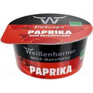 Frischcreme Paprika 150g MWH
