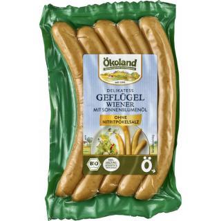 Delikatess Gefl.-Wiener ÖKL