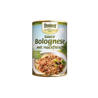 Sauce Bolognese 400g