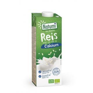 Reisdrink + Calcium 1l NTM