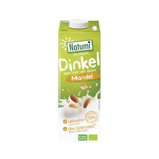 Dinkel-Mandel-Drink 1l NTM