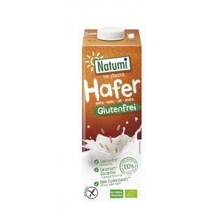 Haferdrink glutenfrei 1l NTM