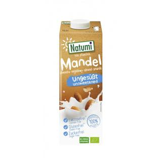 Mandeldrink Natural 1l NTM