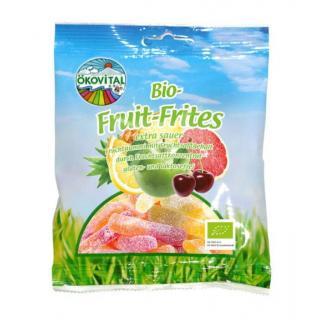 Bio-Fruit-Frites 100g RÖS
