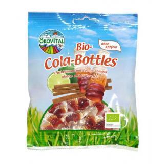 Bio Cola Bottles 100g RÖS
