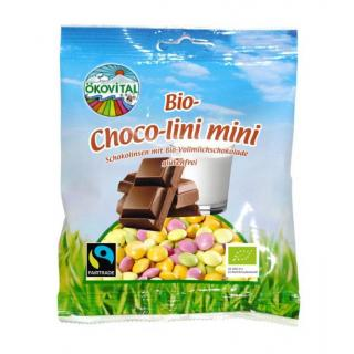 Chocolini Mini 100g RÖS