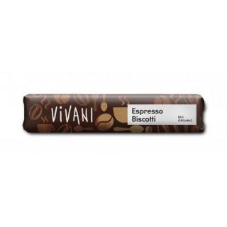 Espresso Biscotti 40g VNI