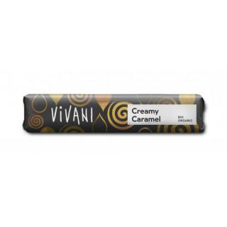 Creamy Caramel 40g VNI