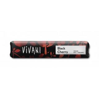 Black Cherry Schokoriegel 35g VNI
