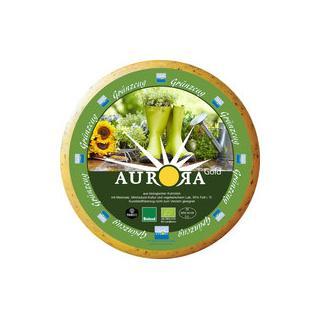 Aurora Gold Grünzeug 50%