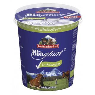 400g Bioghurt laktosefrei BGL