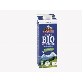 Magermilch laktosefrei 1,5% 1l BGL