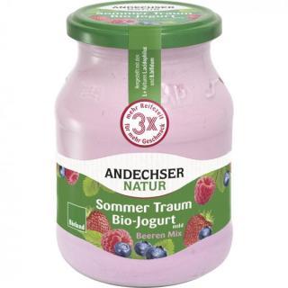 #Jog. Beeren-Mix 500g AND