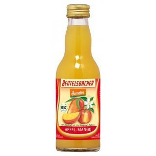 Apfel-Mango-Saft 0,2l BEU