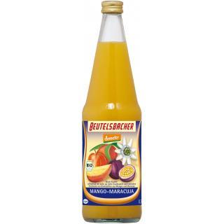 Mango-Maracuja Saft 0,7l BEU