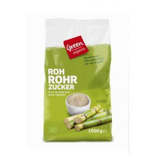 Green Rohrzucker 1kg
