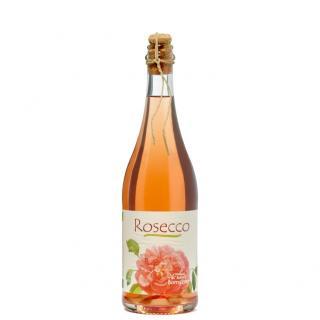 Rosecco Perlwein 0,75l BG