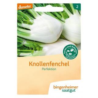 Fenchel Knollen Perfektion BIN