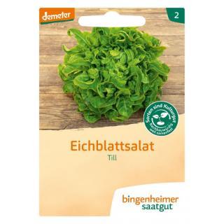 Eichblattsalat Till BIN