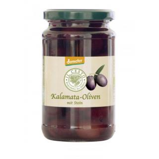 Kalamata-Oliven m.Stein 320g ILC