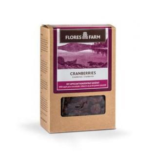 Cranberries 100g FLF