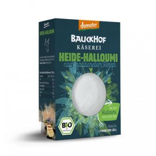 Heide-Halloumi