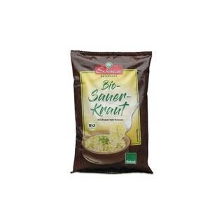 Sauerkraut Beutel