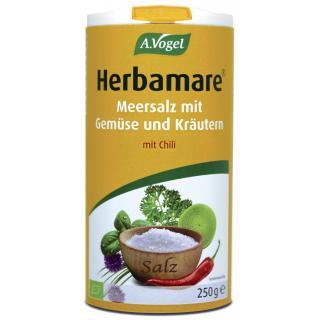 Herbamare spicy 250g VOG