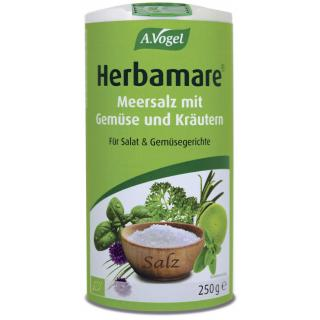 Herbamare Meersalz m.Gem.+Kräutern 250g