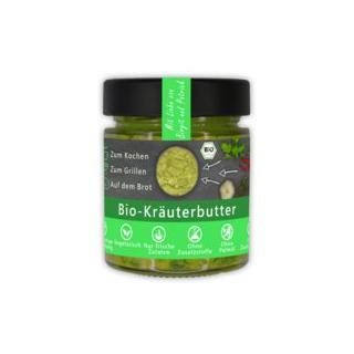 Kräuterbutter (Glas) 100g