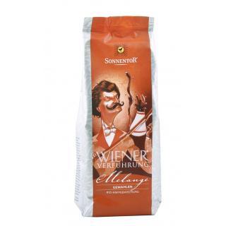 Wiener Verführung Kaffee gemahlen  500g