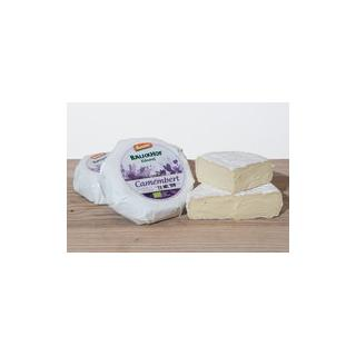 Bauckhof Camembert ~180g